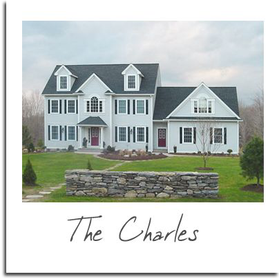 Beacon Hill Estates - The Charles
