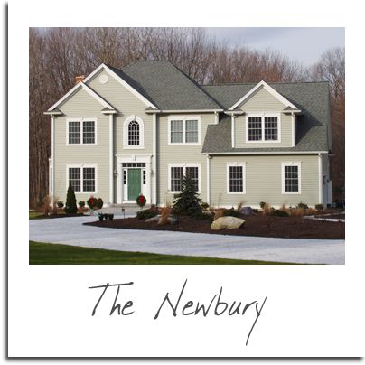 Beacon Hill Estates - The Newbury