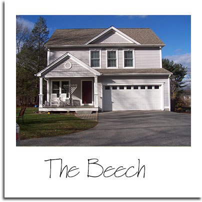 Spring Hill Property - The Beech