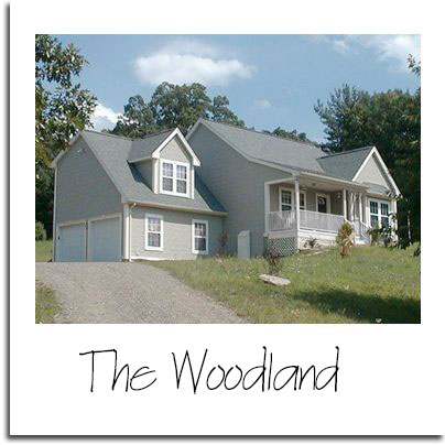 Spring Hill Property - The Woodland